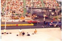 Camaro 2001 Season