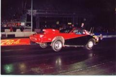Camaro 2003 Bracket Finals