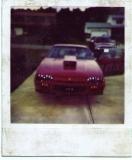 Camaro - The Beginning
