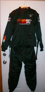K&N Driving Suits